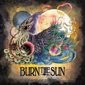 Burn The Sun – Crack of Dawn