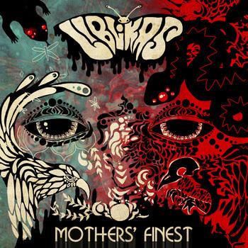 Liblikas – Mothers' Finest