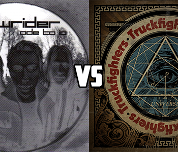 Lowrider vs Truckfighters : Vote Result !