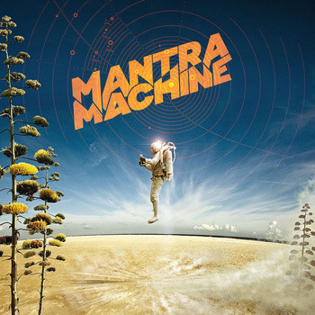 Mantra Machine – Nitrogen