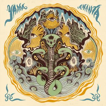 Yama – Ananta