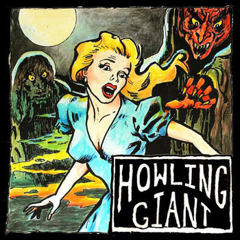 Howling Giant – EP