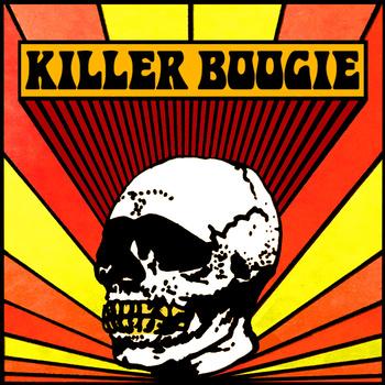 Killer Boogie – Detroit