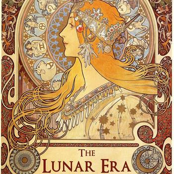 The Lunar Era – Red River Black Moon