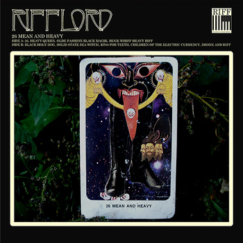 Rifflord – 26 Mean and Heavy