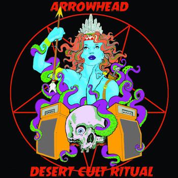 Arrowhead – Desert Cult Ritual
