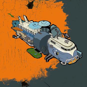 Mother Engine – Muttermaschine
