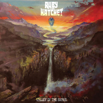 Ruby The Hatchet – Valley of The Snake