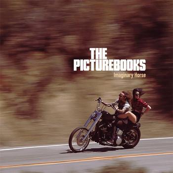 The Picturebooks – Imaginary Horse
