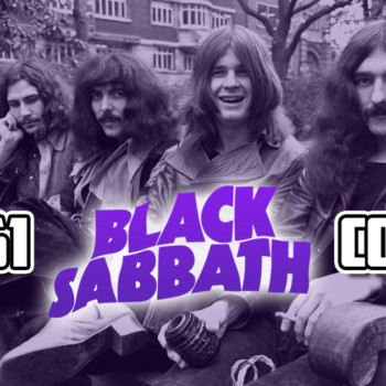 Epic TOP 51 Black Sabbath Covers by Stoner/Doom/Sludge Bands