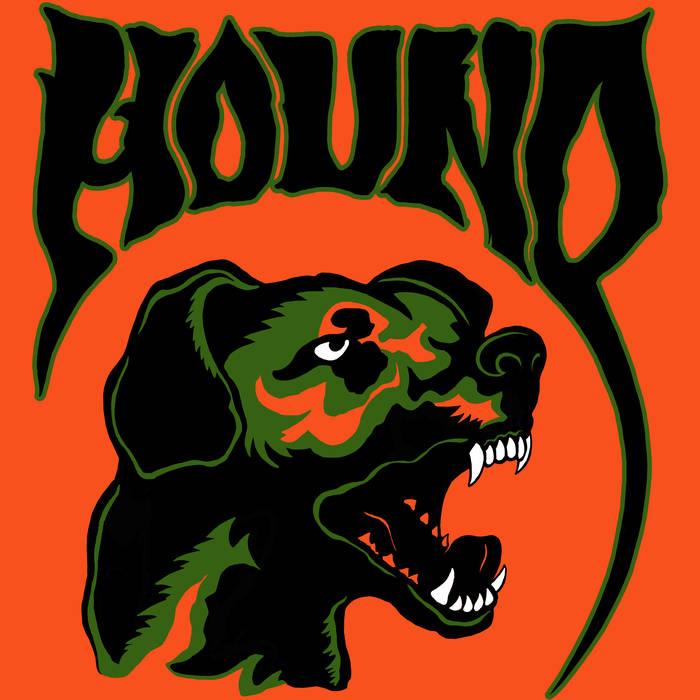 Hound – Kong