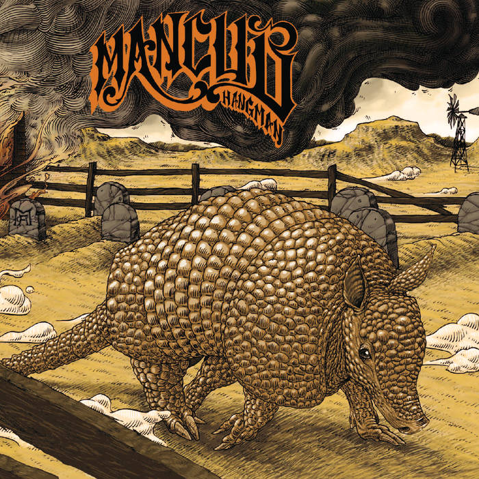 MANcub – Hangman Review