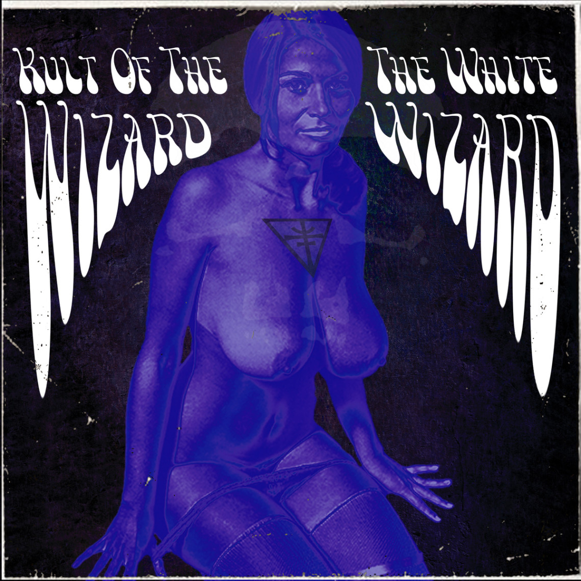 Kult Of The Wizard – The White Wizard Review