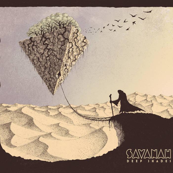 Savanah – Deep Shades Review