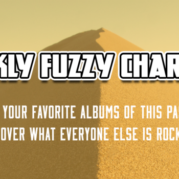 Weekly Fuzzy Chart #1 – Votes