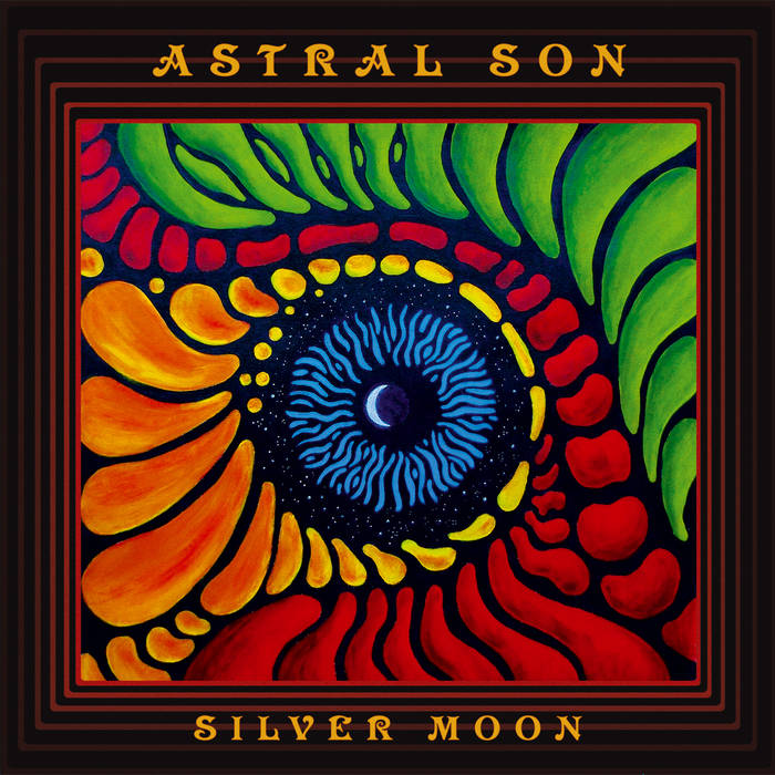 Astral Son – Silver Moon Review