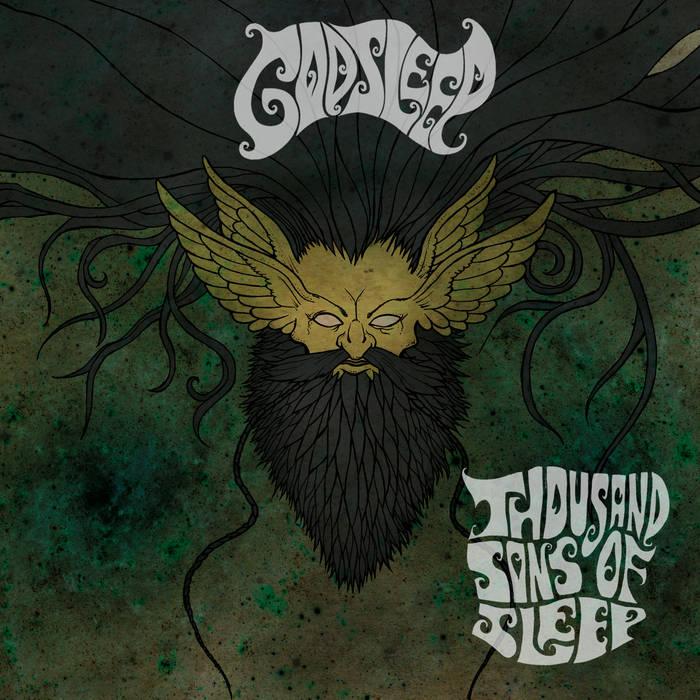 Godsleep – Thousand Sons Of Sleep Review