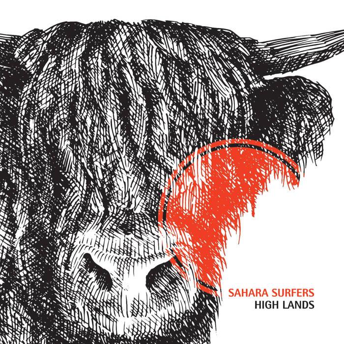 Sahara Surfers – High Lands Review