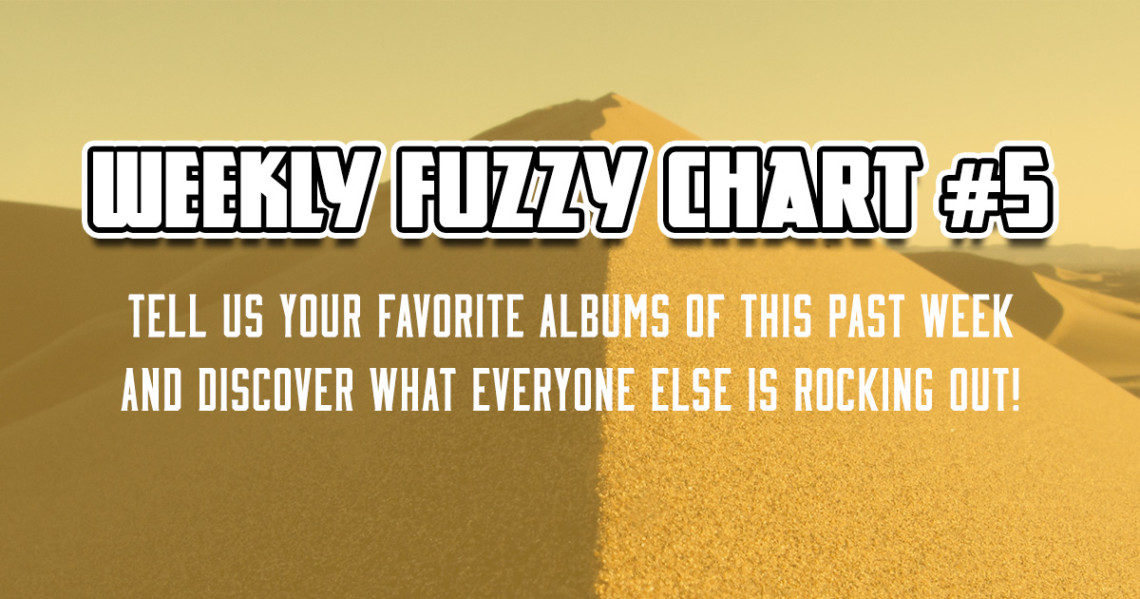 Weekly Fuzzy Chart #5 – Votes