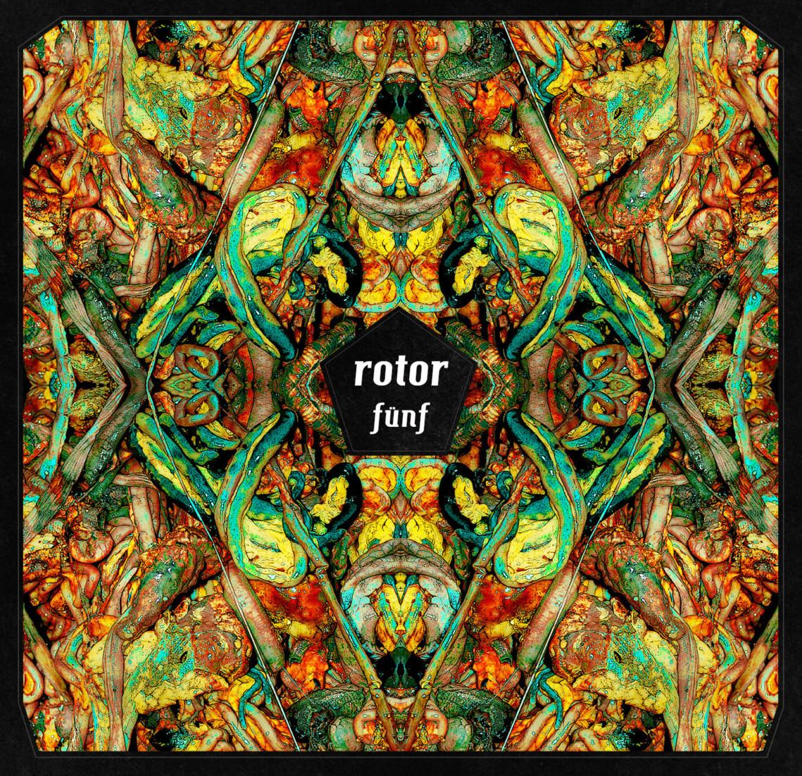 RotoR – Fünf Review