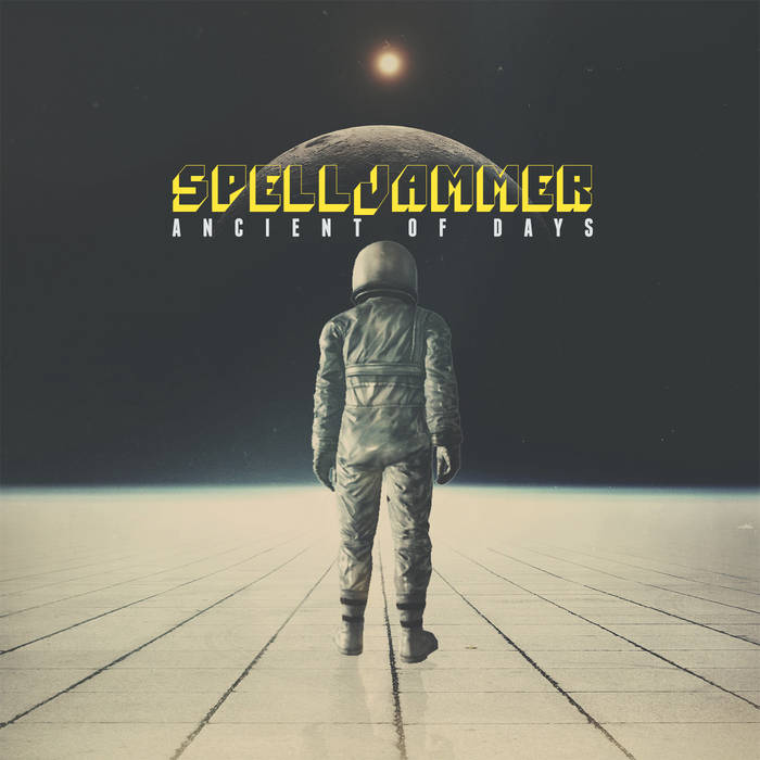 Spelljammer – Ancient Of Days Review