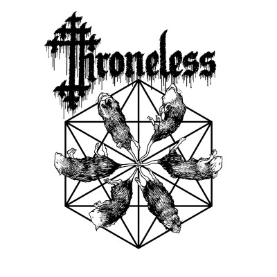 Throneless – Self-Titled Review