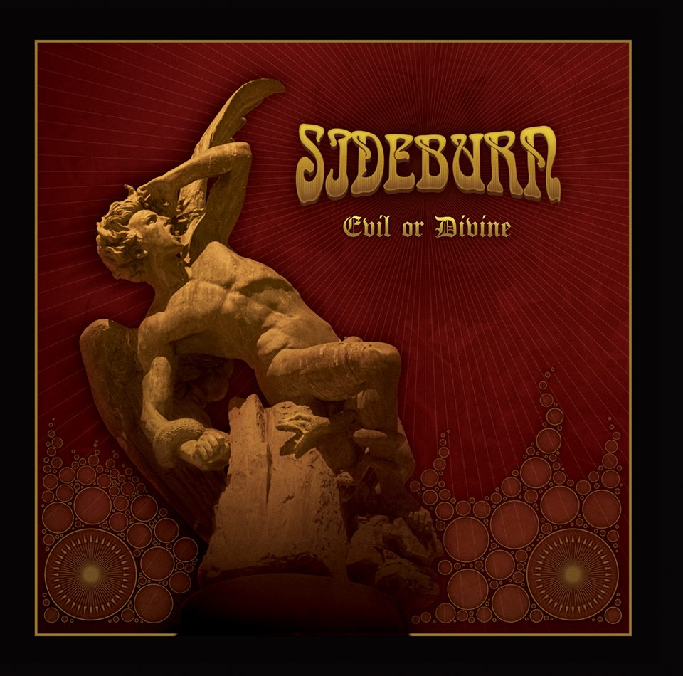Sideburn – Evil Or Divine Review