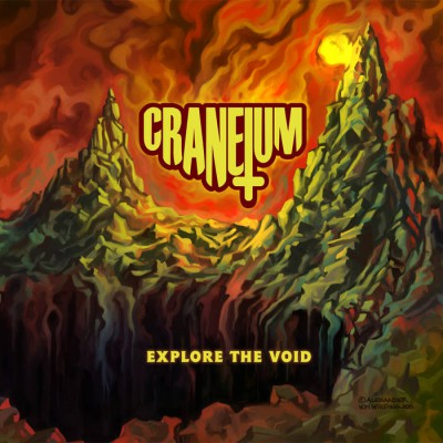Craneium – Explore The Void Review