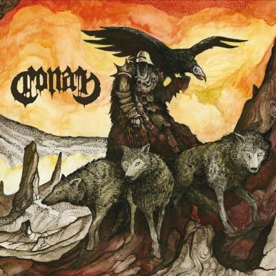 Conan – Revangeance Review
