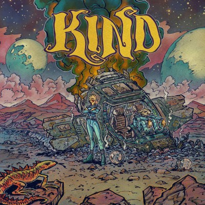 Kind – Rocket Science Review