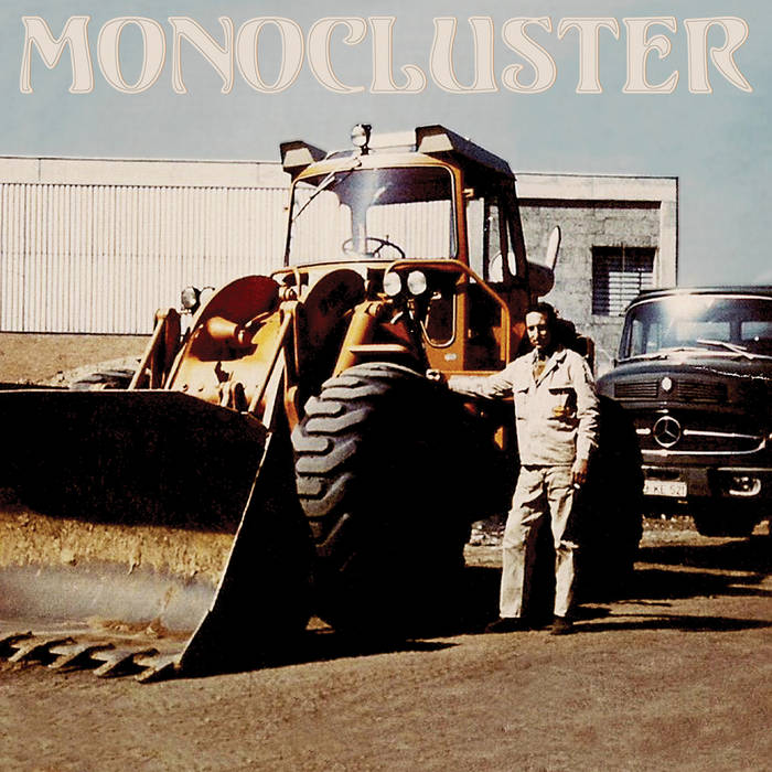 Monocluster – Selftitled Review