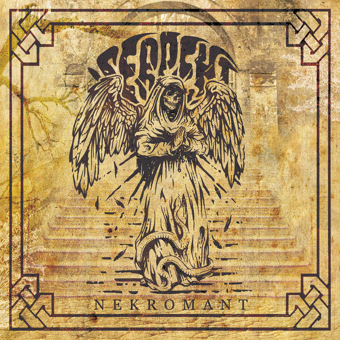 Serpent – Nekromant Review