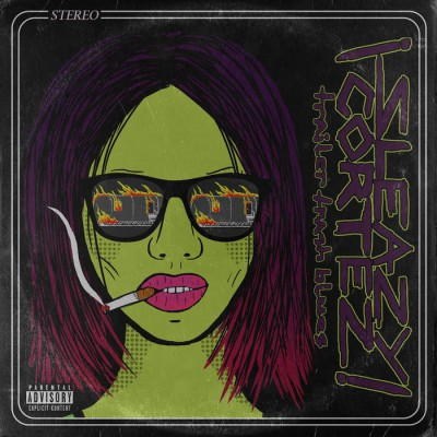 Sleazy Cortez – Trailer Trash Blues Review