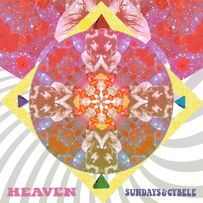Sundays & Cybele – Heaven Review