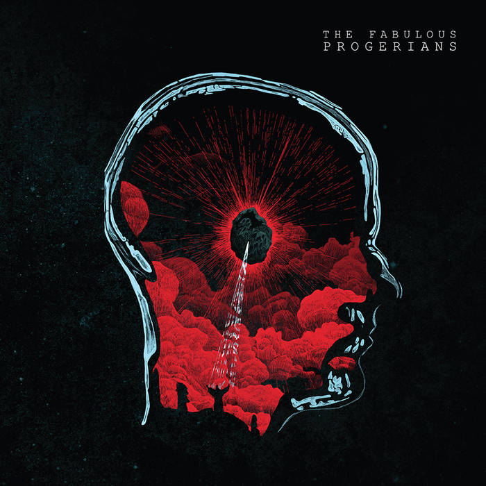 The Progerians – The Fabulous Progerians Review