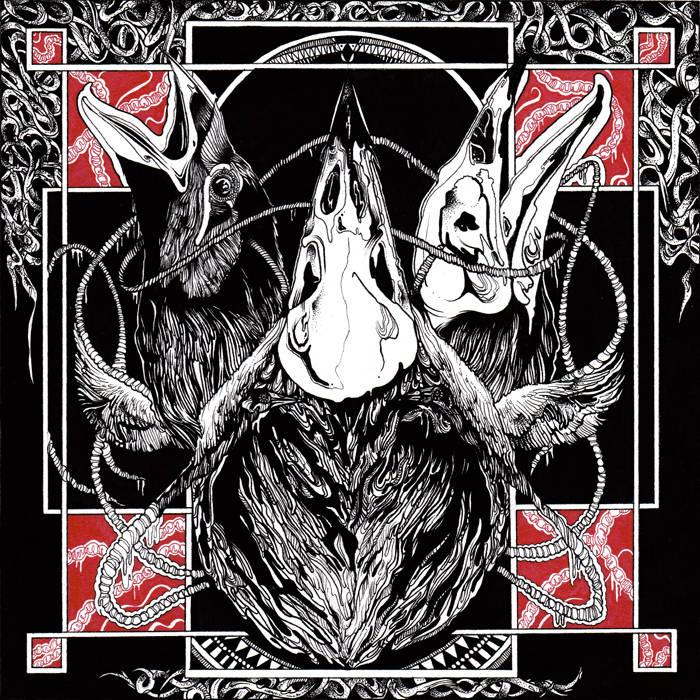 Corinth – Corinth EP Review