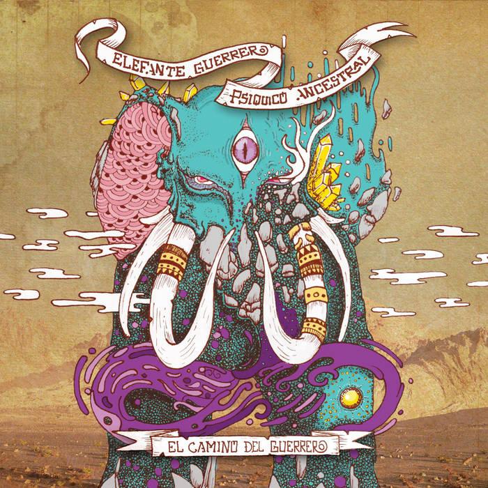 Elefante Guerrero Psiquico Ancestral – El Camino del Guerrero Review