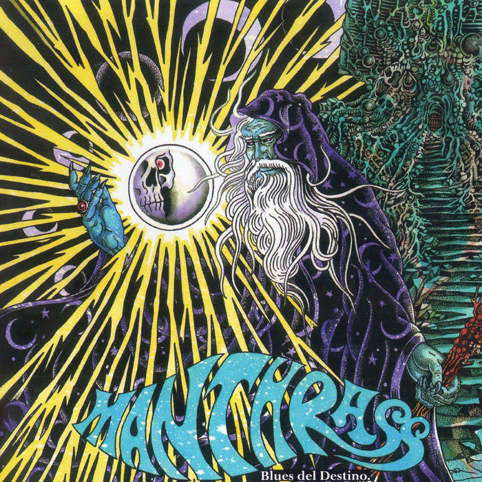 Manthrass – Blues Del Destino Review