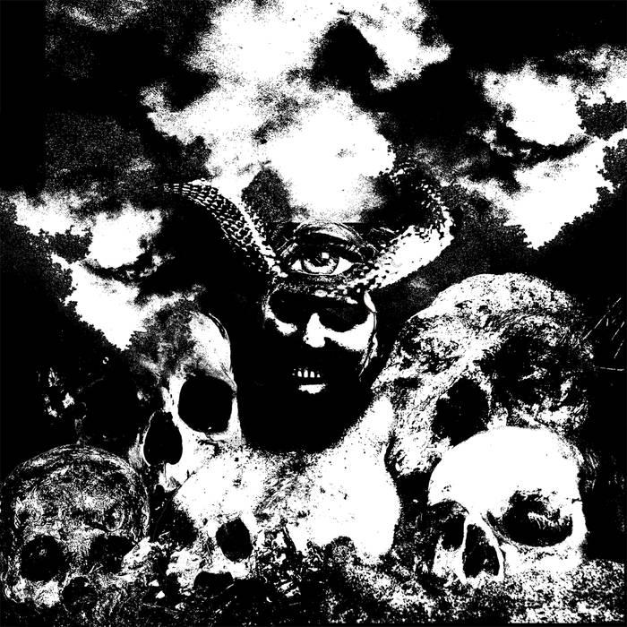 Primitive Man + Sea Bastard – Split LP Review