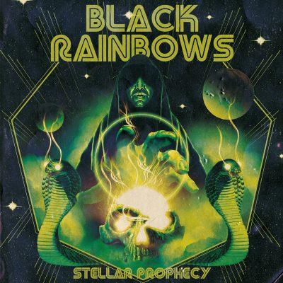 Black Rainbows – Stellar Prophecy Review