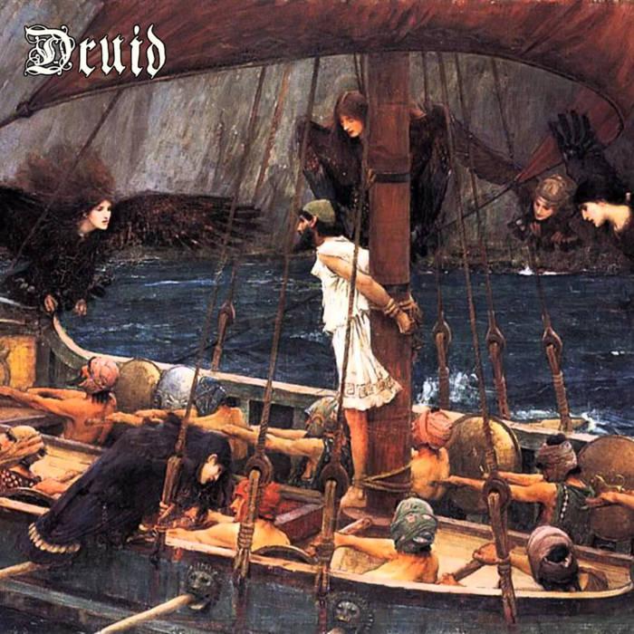 Druid – Odysseus Review