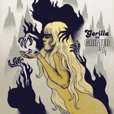 "Exclusive Stream : ""Gorilla vs Grifter"" Split Will Rock Your Asses !"
