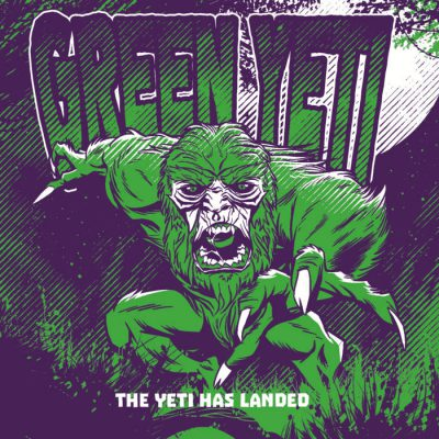 Green Yeti – The Yeti Has Landed Review