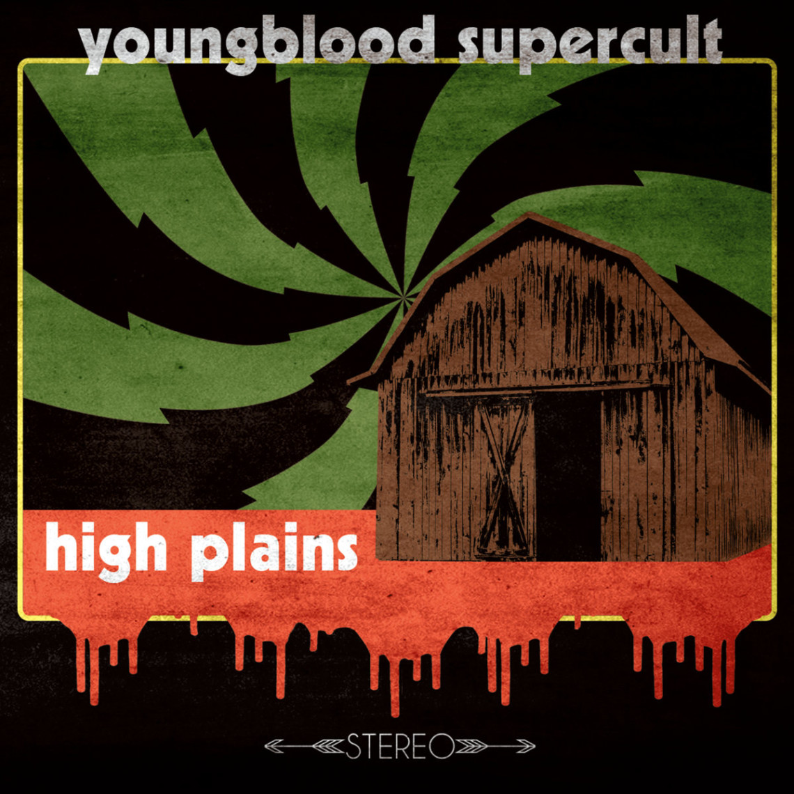 Youngblood Supercult – High Plains Review