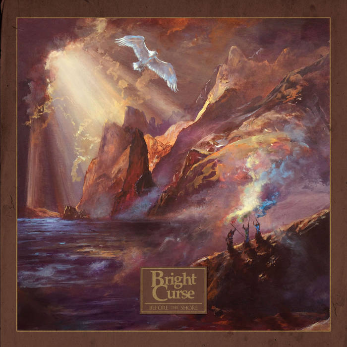 Bright Curse – Before The Shore Review