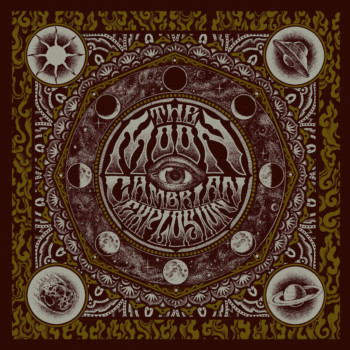 Cambrian Explosion – The Moon EP Review