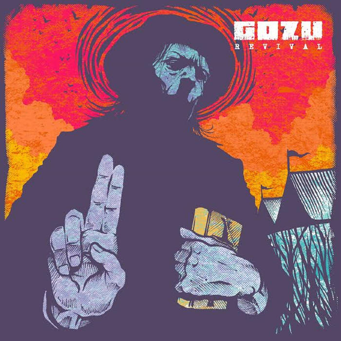 Gozu – Revival Review