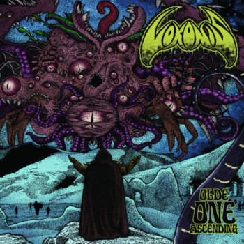 Vokonis – Olde One Ascending Review