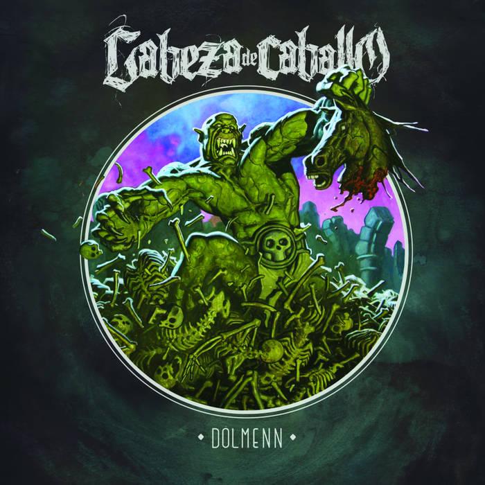Cabeza De Caballo – Dölmenn Review
