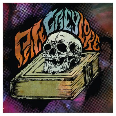 Pale Grey Lore – Self-Titled Review
